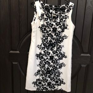 Women's Ronni Nicole floral dress